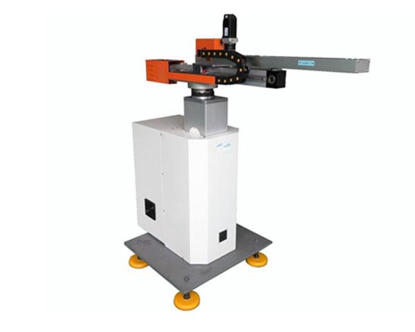 四轴摆臂冲压机器人  JPS-A-G4