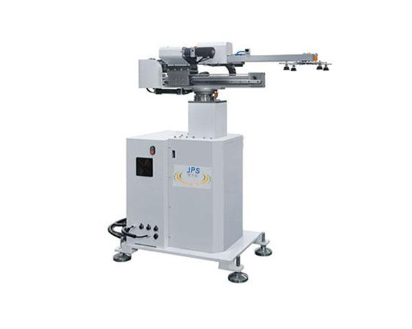 五轴摆臂冲压机器人 JPS-A-G5