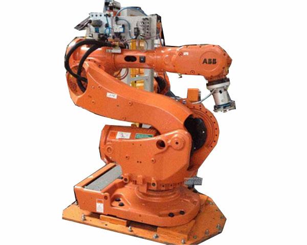 喷涂机器人 IRB 5400-12