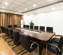 环境会议室